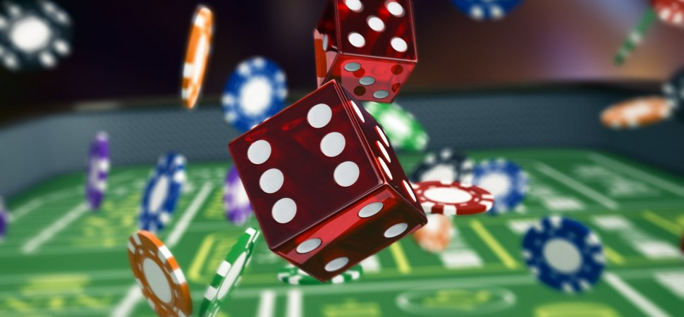 Dice Gambling Site