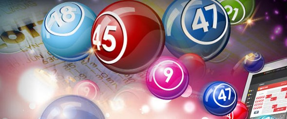 Online Lottery Game Can Be Intriguing For Players