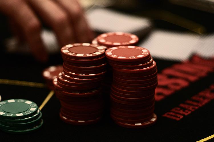 Gambling online
