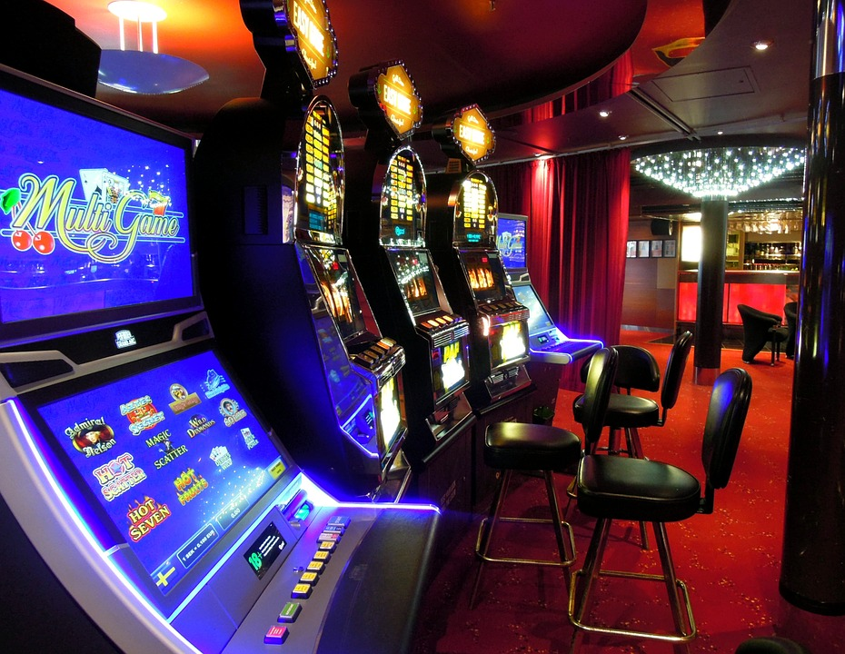 play with casino slot