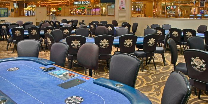 poker games cash