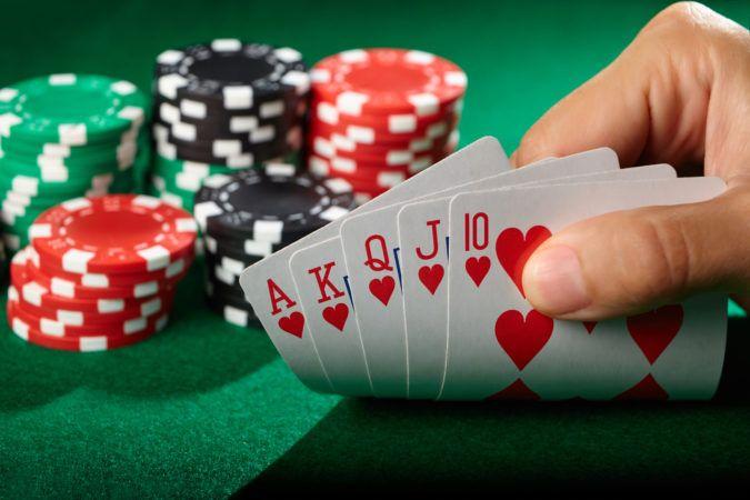 successful casino