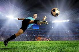 Playing Online Sports Betting