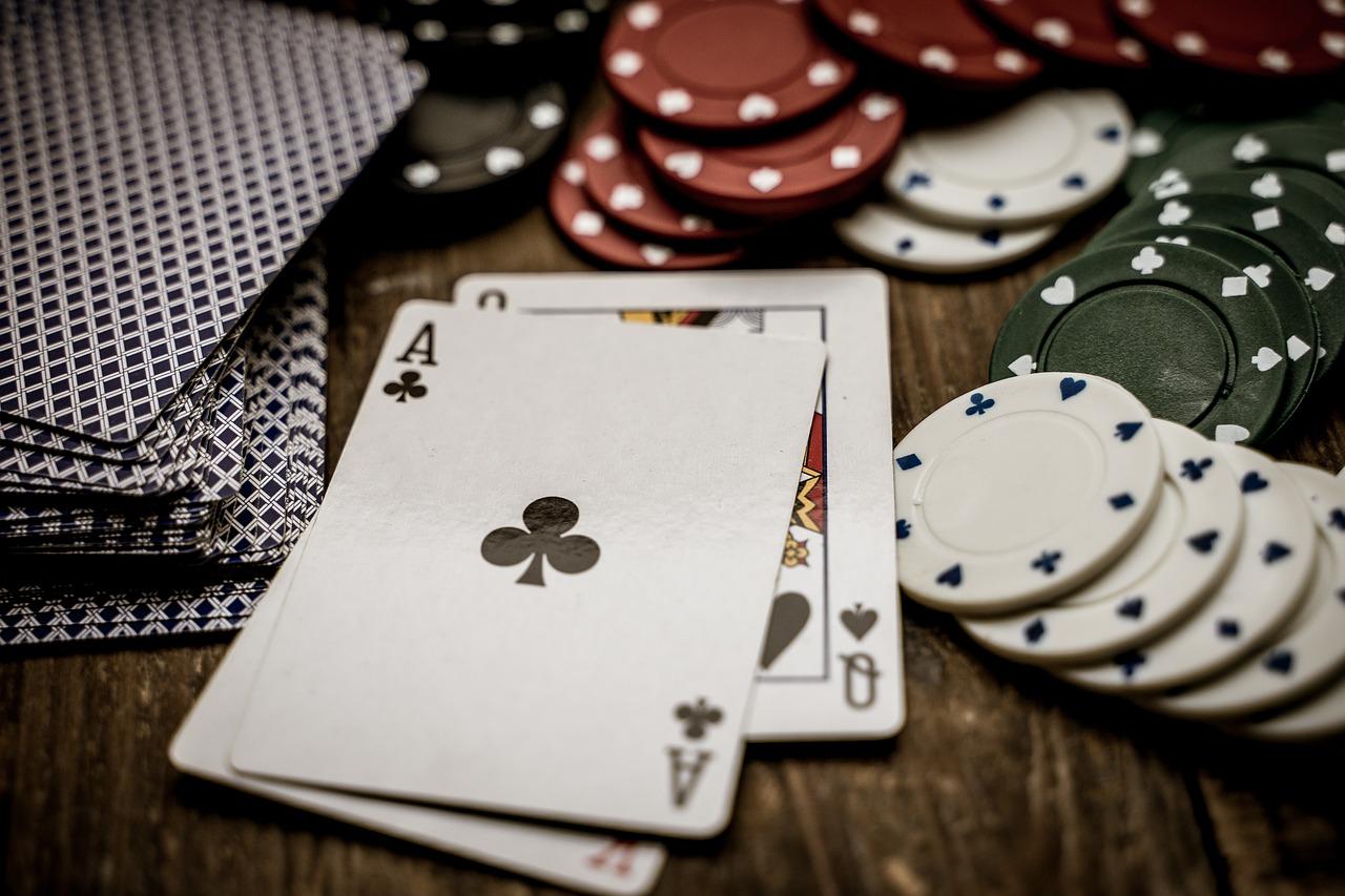 Pick gambling