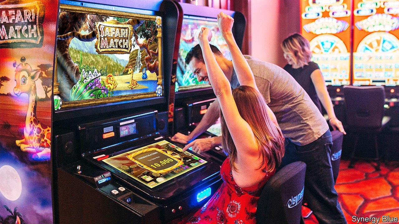 slot games gratis new